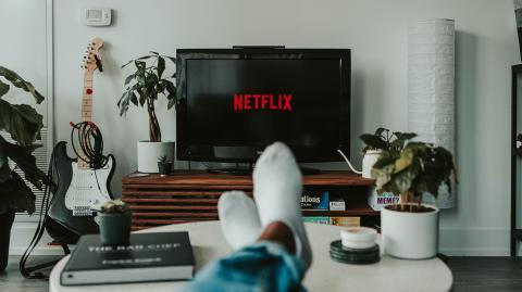 Neues von Netflix: Das ist die teuerste deutsche Serie aller Zeiten
