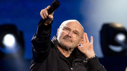 """""""Sehr frustrierend"""": Phil Collins gibt besorgniserregende Auskunft über seinen Gesundheitszustand"""