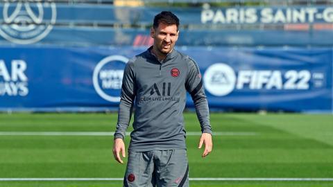 """Messi-Aus bei Barça: """"Er ist nicht des Geldes wegen gegangen"""""""