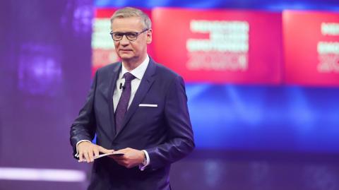 Günther Jauch: So reich ist der Moderator