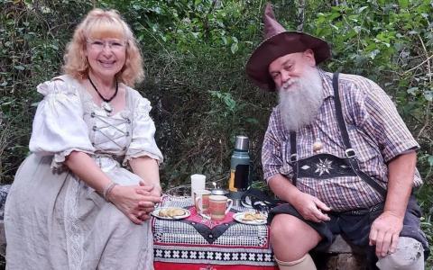 Bauer sucht Frau: So geht es Karin nach dem Tod von Bauer Werner