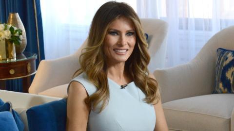 """""""Herablassend, bezwungen, abgehoben"""": Melania Trump von Ex-Stabschefin beleidigt"""