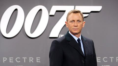 007-Nachfolge: Daniel Craig will keine Frau als nächste:n James Bond