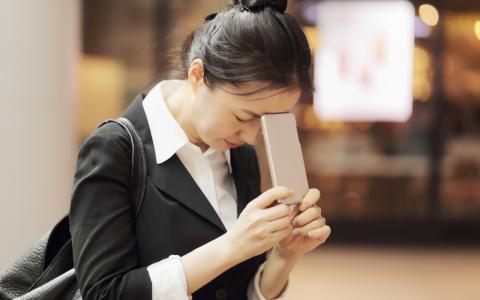Wegen neuer Netflix-Serie: Südkoreanische Frau erhält bis zu 4.000 Anrufe täglich