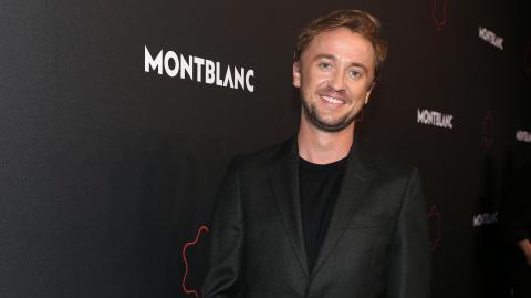 """""""Harry Potter"""": So steht Tom Felton zu seiner Rolle als Draco Malfoy"""