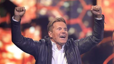 """Dieter Bohlen: """"Ich kann tun und lassen, was ich will"""""""
