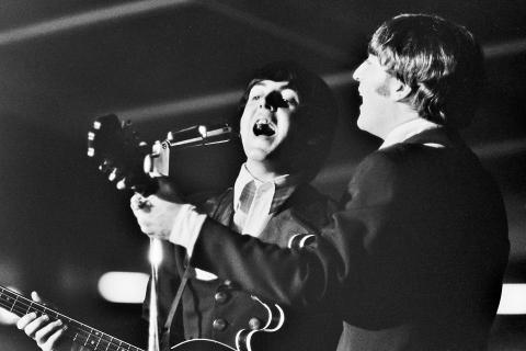 Paul McCartney: Deswegen haben sich die Beatles wirklich getrennt
