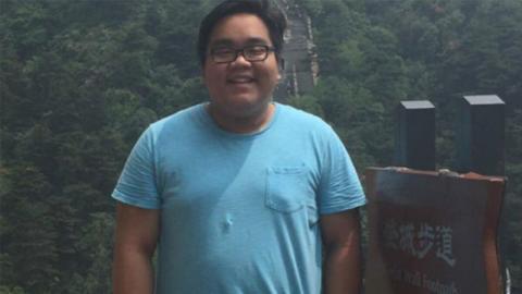 Junger Mann versucht die Cico-Diät: Innerhalb kürzester Zeit sieht er völlig anders aus