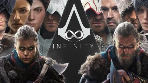 Assassin's Creed: Heftige Probleme beim neuen Spiel