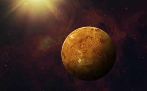 NASA: Venus ist das Ziel der nächsten beiden Erkundungsmissionen