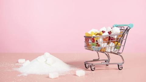 Gesunde Ernährung: Diese 7 Dinge passieren, wenn ihr keinen Zucker mehr esst