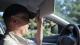 Sonnenblende im Auto bietet nicht genug Schutz: Jetzt wird sie digital!