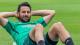Werder-Stürmer Claudio Pizarro ignoriert im Urlaub Anweisung vom Trainer