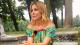 Kranke Panagiota Petridou zieht sich durch ein Missgeschick leichte Verbrennungen zu