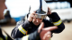 Popcorn bringt Feuerwehrmann in Lebensgefahr