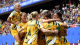 Gewonnen: Australiens Frauenfußballmannschaft erhält selbes Gehalt wie Männer