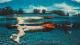 Mann übersieht gefährliches Detail im Wasser: Foto enthüllt, wie knapp es ist