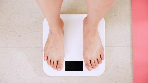 Für die nationale Gesundheit: England investiert 6 Millionen Pfund gegen Übergewicht