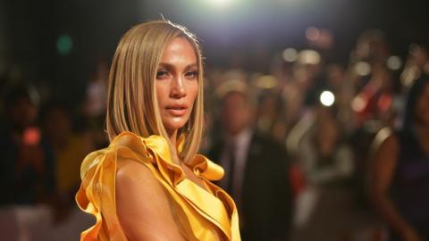 Jenny from the Gym: Jennifer Lopez sorgt in Sport-Outfit für Aufsehen