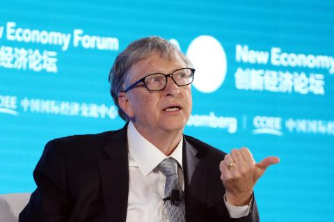 """""""Weit schlimmer als Pandemie"""": Mit diesen zwei Bedrohungen rechnet Bill Gates in den nächsten Jahren"""