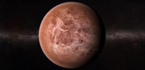 Leben auf der Venus? Was wirklich hinter der Sensationsmeldung steckt