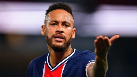 """""""Chinesische Sch***"""": Neymar sorgt für Rassismus-Eklat"""