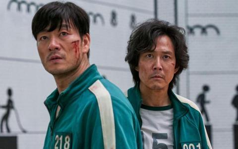 """""""Squid Game"""": Ein Schauspieler der Serie wird Teil der Besetzung von """"Haus des Geldes"""""""